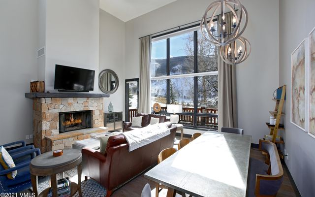 1824 Glacier Court Vail, CO 81657