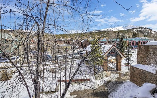 100 S Park Avenue E102 BRECKENRIDGE, CO 80424