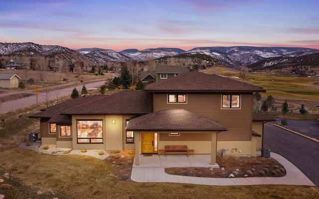24 Foxglove Lane Eagle, CO 81631