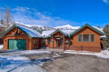 473 White Cloud Drive BRECKENRIDGE, CO