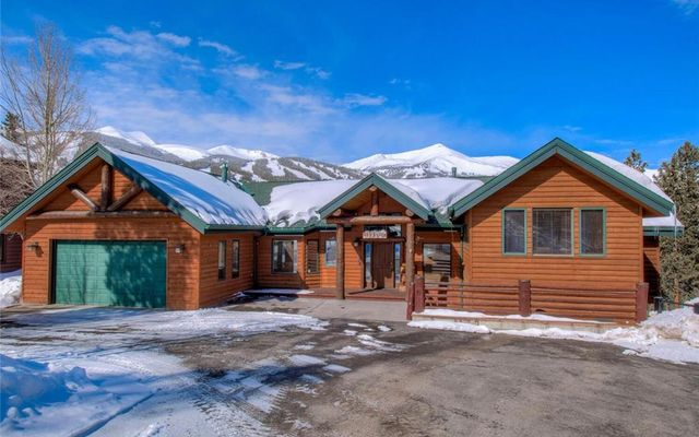 473 White Cloud Drive BRECKENRIDGE, CO 80424
