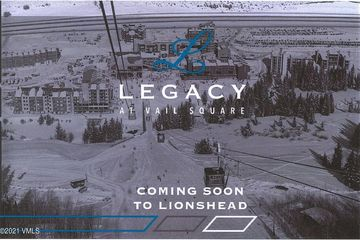 500 Lionshead Circle 101 NE Vail, CO