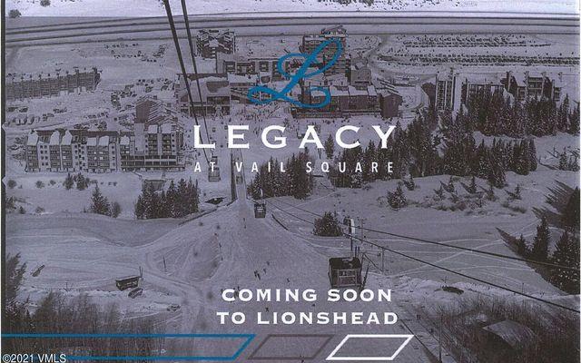 500 Lionshead Circle 101 NE Vail, CO 81657