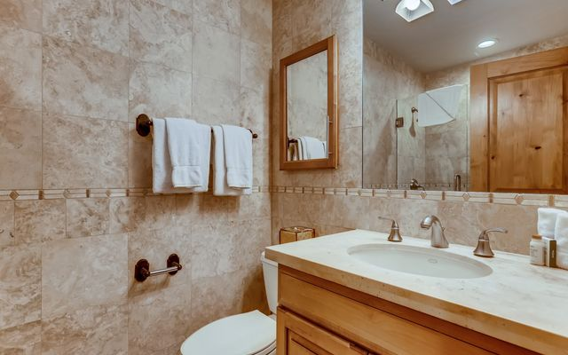 Vail Spa Condominiums 302 - photo 11