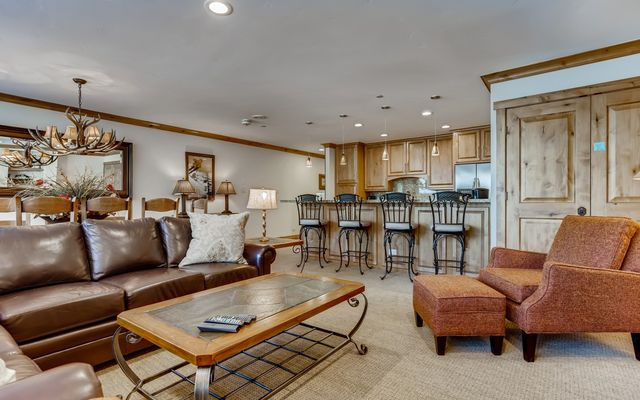Vail Spa Condominiums 302 - photo 3