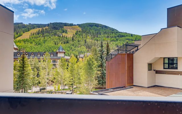 Vail Spa Condominiums 302 - photo 4