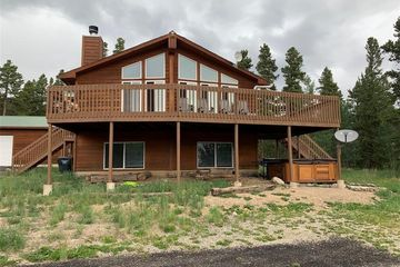 1954 Bluestem Way FAIRPLAY, CO