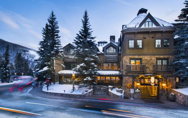 352 Meadow J Vail, CO 81657