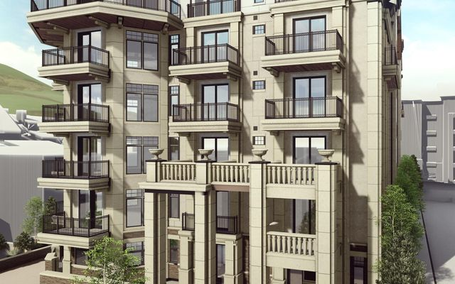 Legacy At Vail Square 202 Ce - photo 1