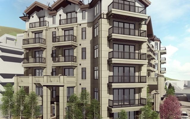 Legacy At Vail Square 403 W - photo 2