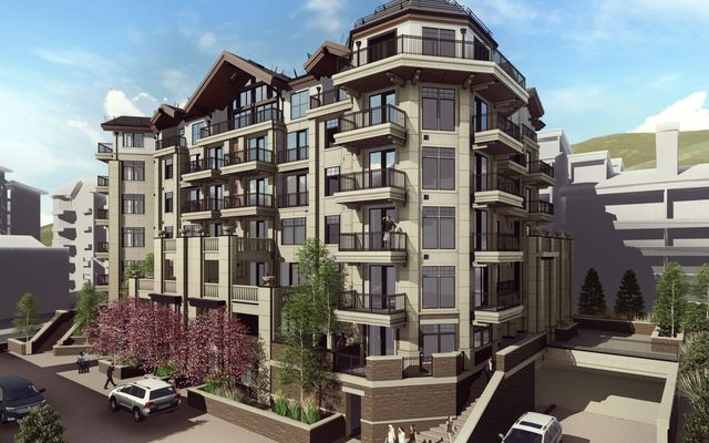 Legacy At Vail Square 501 E - photo 1