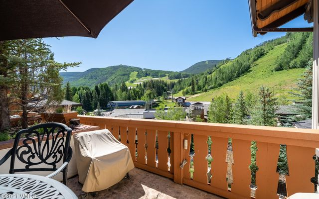 174 Gore Creek Drive #535 Vail, CO 81657