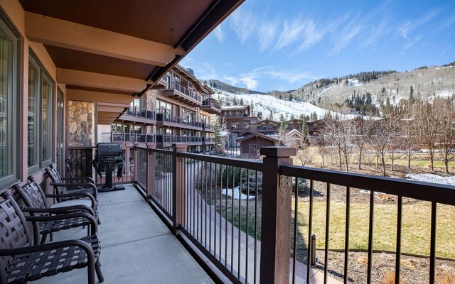 595 Vail Valley Drive #272 Vail, CO 81657