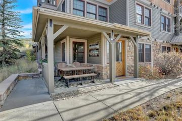 1105 Blue Sky Trail 1-105 GRANBY, CO