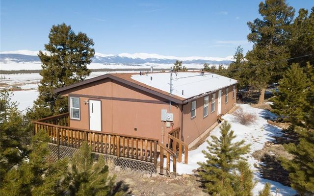 763 Bonell Drive FAIRPLAY, CO 80440