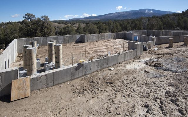 346 Chaparral Ranch Road - photo 14