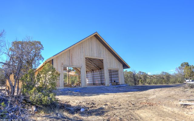 346 Chaparral Ranch Road - photo 20