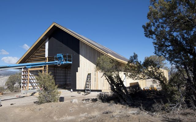 346 Chaparral Ranch Road - photo 25