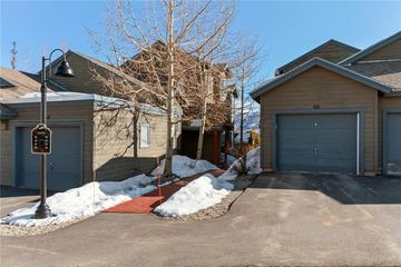 66 Spyglass Lane #66 SILVERTHORNE, CO