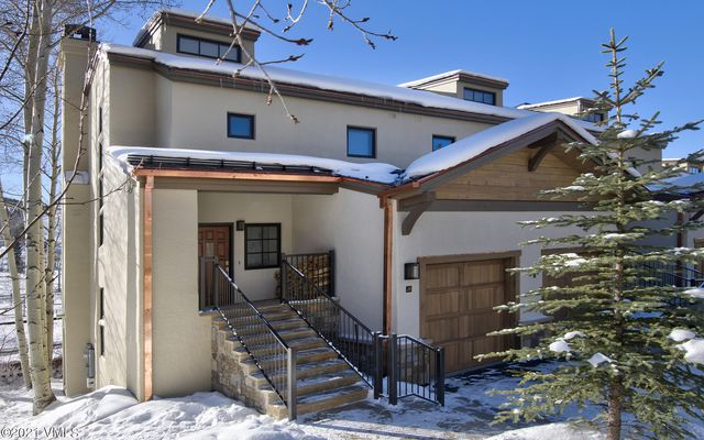 380 Offerson Road J-5 Beaver Creek, CO 81620