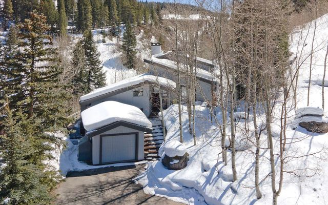 5195 Main Gore Drive Vail, CO 81657