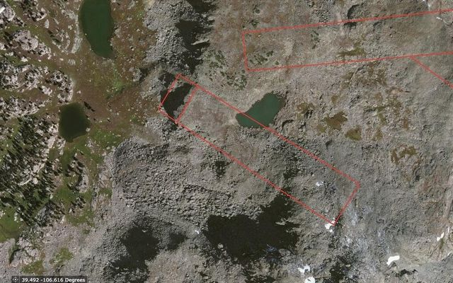 N/A Mining Claim Eagle, CO 81631