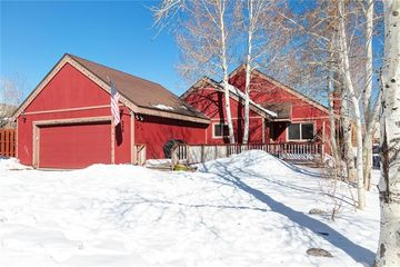 248 E Coyote Court SILVERTHORNE, CO