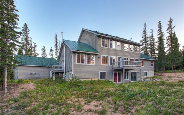 347 Robertson Lane BRECKENRIDGE, CO 80424