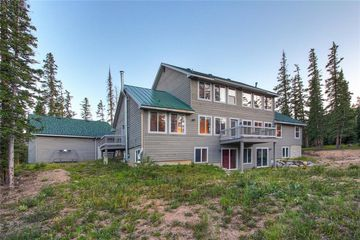 347 Robertson Lane BRECKENRIDGE, CO