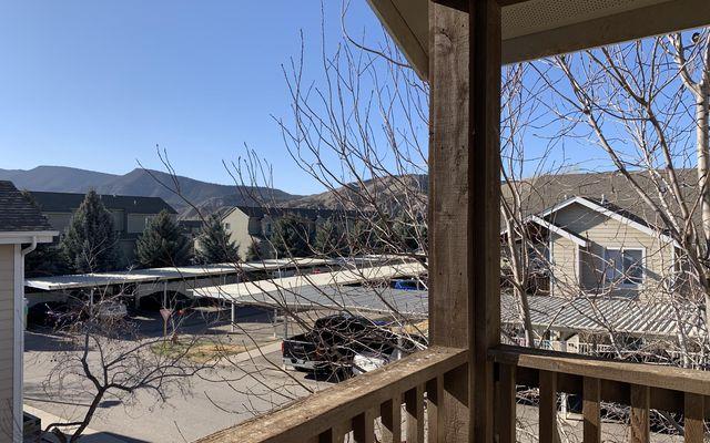 Mountain Glen Condominiums E-202 - photo 1