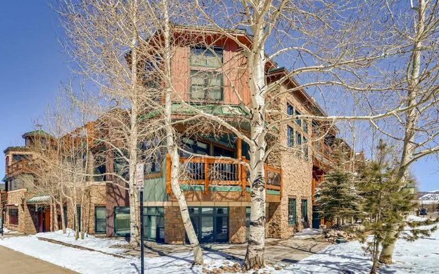 401 Granite Street #15 FRISCO, CO 80443