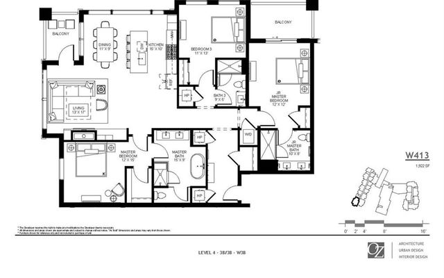 Kindred Residences w413 - photo 4