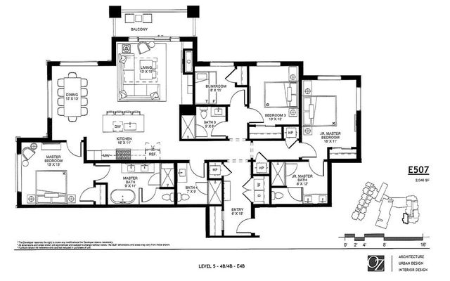 Kindred Residences e507 - photo 4