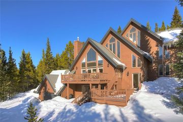 458 County Road 628 BRECKENRIDGE, CO