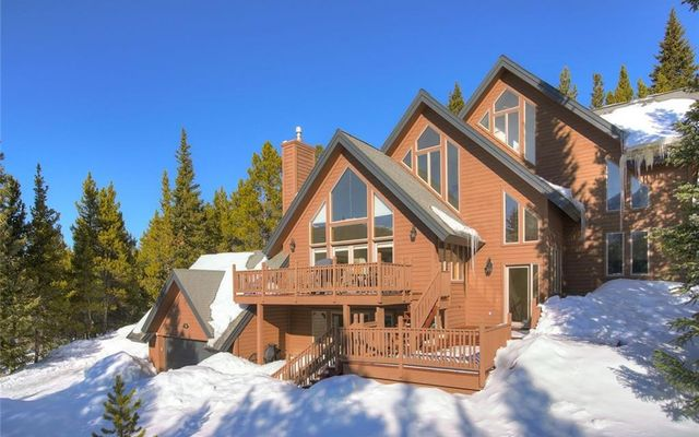 458 County Road 628 BRECKENRIDGE, CO 80424