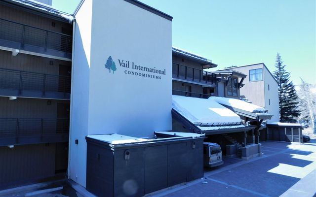 Vail International 2 - photo 27