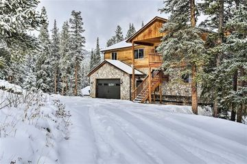 155 Ute Trail ALMA, CO