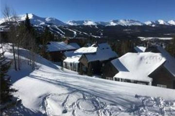 303 Overlook Drive 4C BRECKENRIDGE, CO