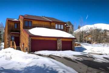 141 N Side Circle SILVERTHORNE, CO