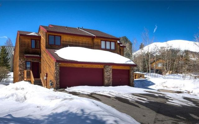 141 N Side Circle SILVERTHORNE, CO 80498