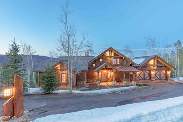 233 Black Bear Trail Edwards, CO 81632
