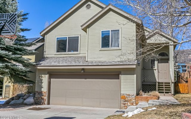 4915 Eaglebend Drive Avon, CO 81620