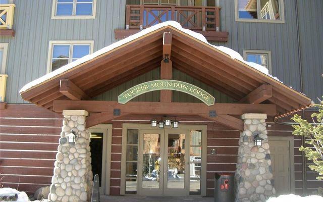 Tucker Mountain Lodge Condo 225 - photo 20