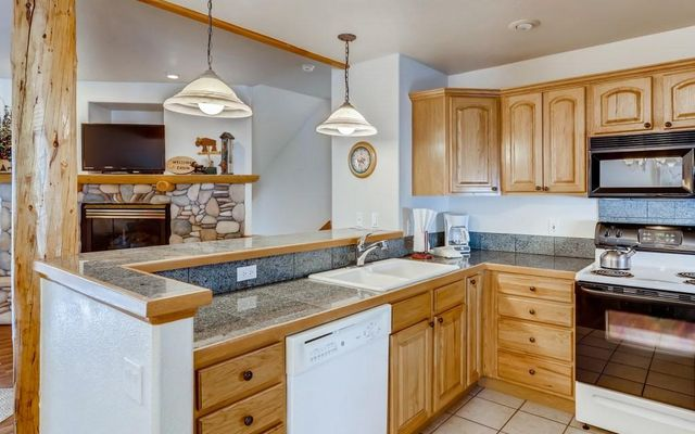 Lookout Ridge Townhomes 120 - photo 4