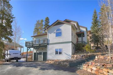 201 Idlewild Drive DILLON, CO 80435