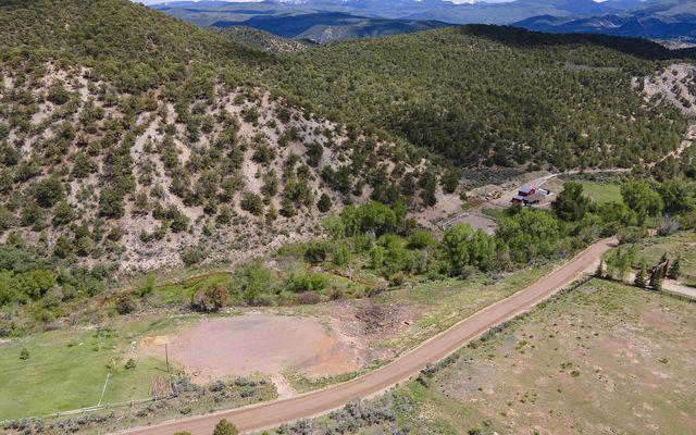 1950 Eby Creek Road Eagle, CO 81631