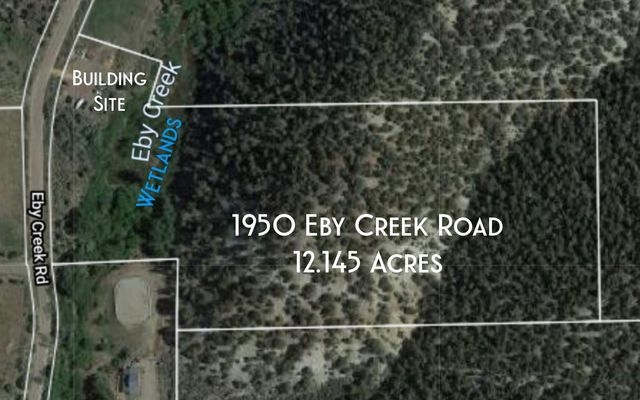 1950 Eby Creek Road - photo 2