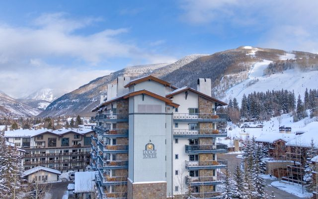 200 Vail Road #699 Vail, CO 81657
