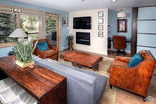 595 Vail Valley Drive # E277 Vail, CO 81657 - Image 2