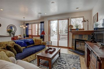 23 Linden Lane #23 BRECKENRIDGE, CO